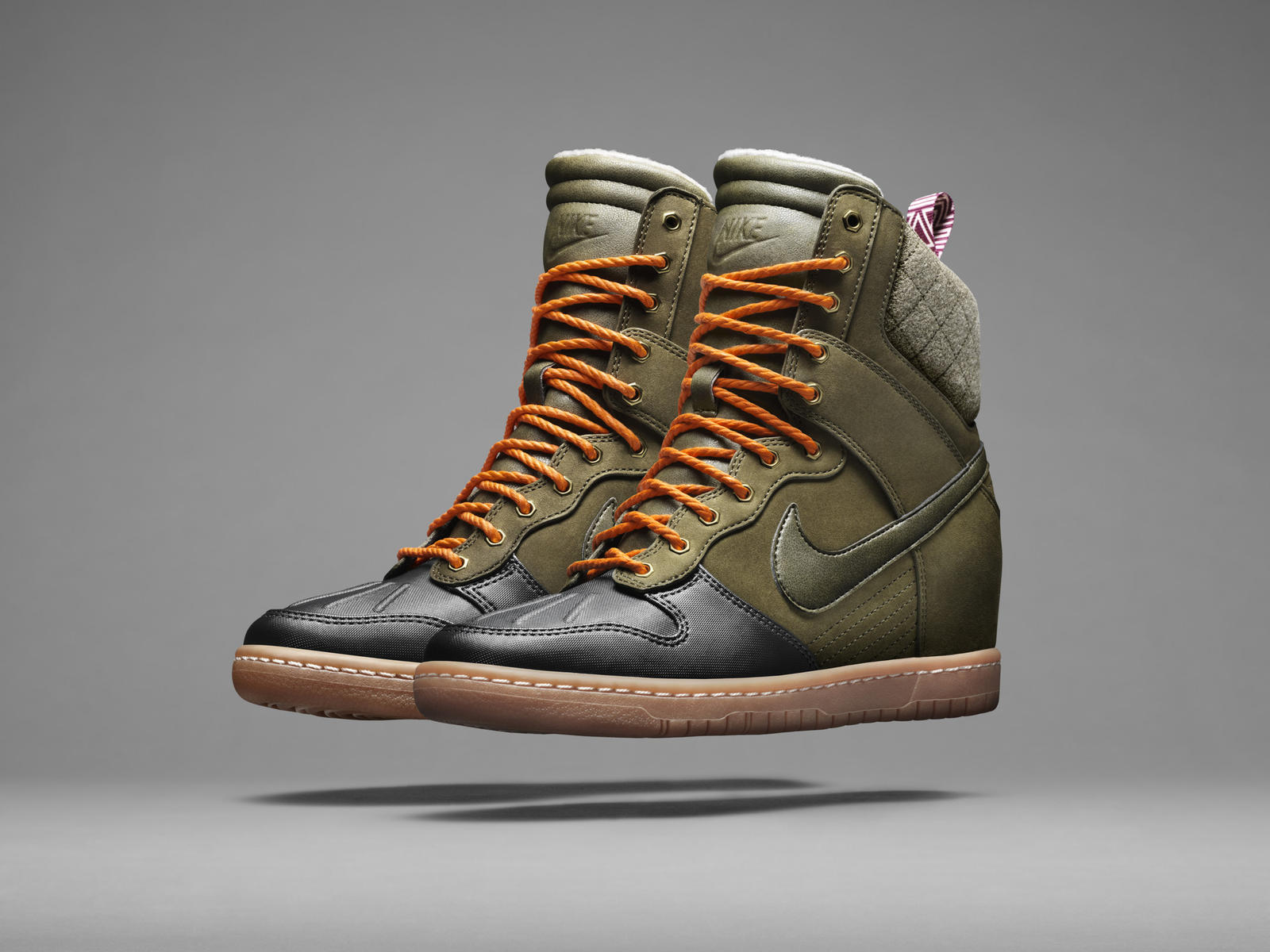 quality design fafed b8f97 ... High Premium GS ... nike dunk boots on sale OFF62% Discounts . ...