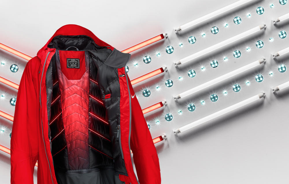 The Aeroloft Kampai Jacket: Keeping Riders Warm Without Weight