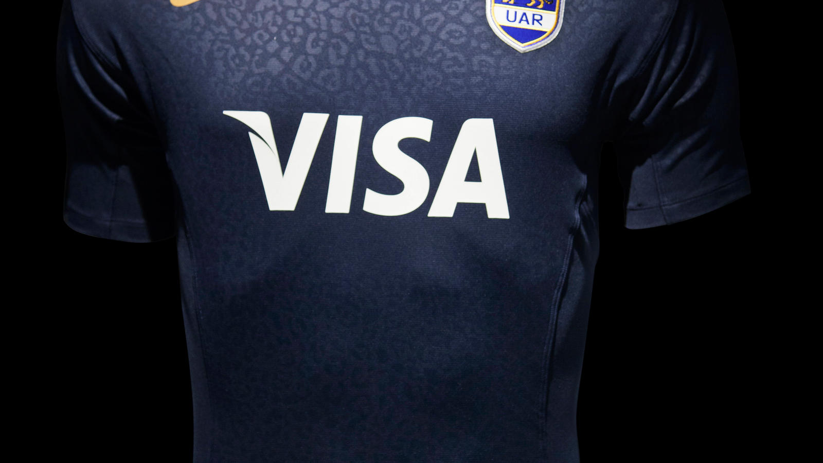 Nike Launches Pumas Away Jersey For 2013 Rugby Championship - Nike ...