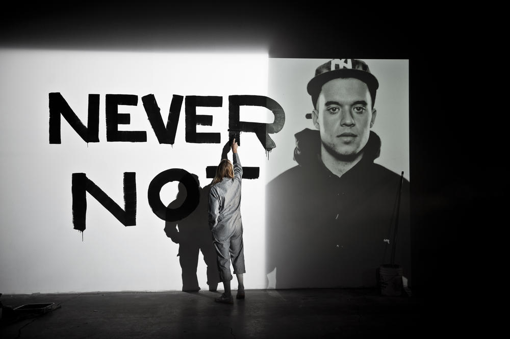 Nike Snowboarding Presents: Never Not