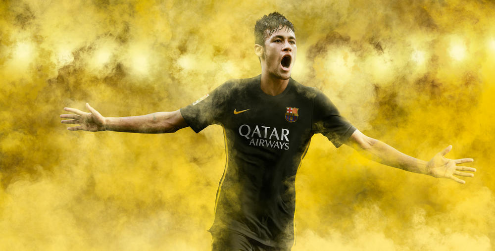 Nike Apresenta Camisa 3 do Barcelona Para a Temporada 2013-14