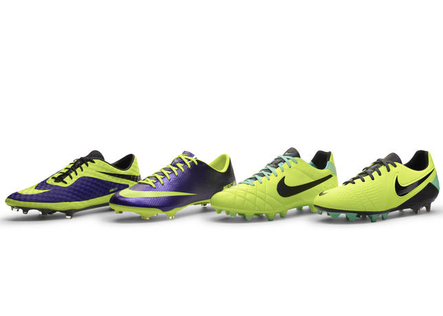 c430659df4 Nike Football High Vis Collection