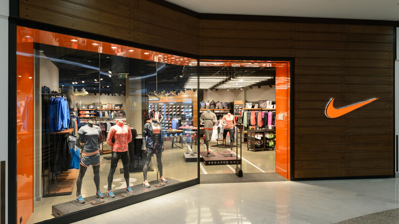 boutique nike outlet