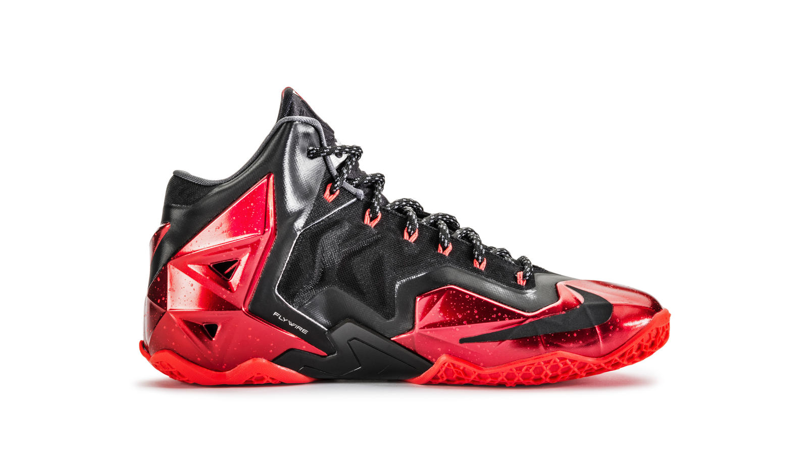 LEBRON 11 AWAY