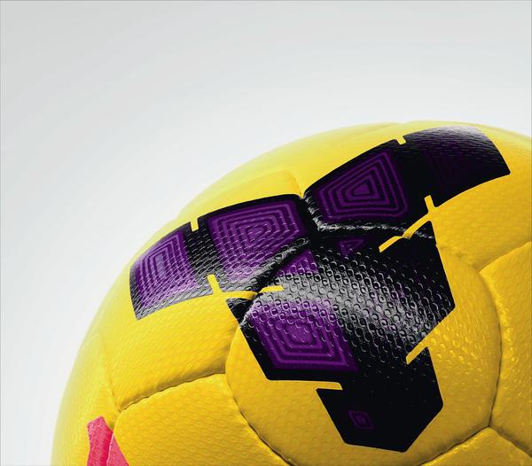 Nike Incyte Ball Goes 'Hi-Vis' - Nike News