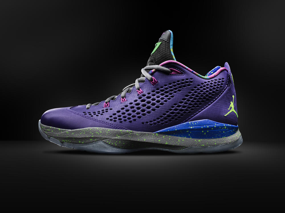 Jordan Brand and Chris Paul Prepare for Flight with the Launch of the CP3.VII