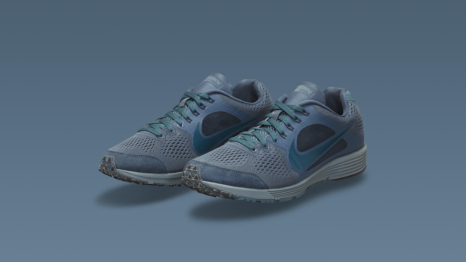 pics Nike x Undercover Gyakusou Holiday 2013 Collection