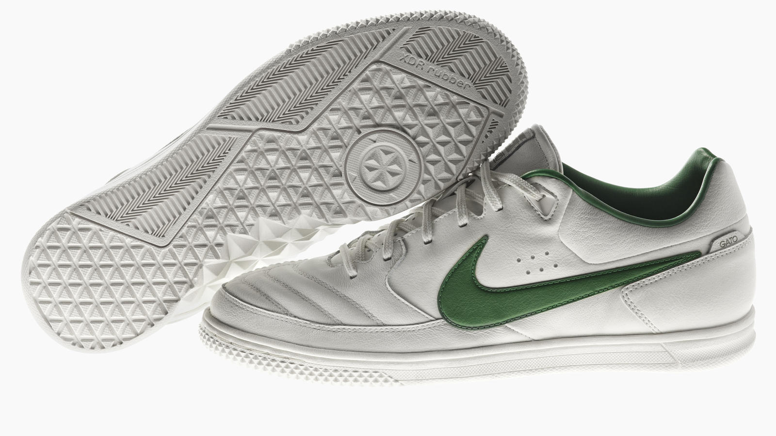 Nike Introduces the Nike5 Gato Street