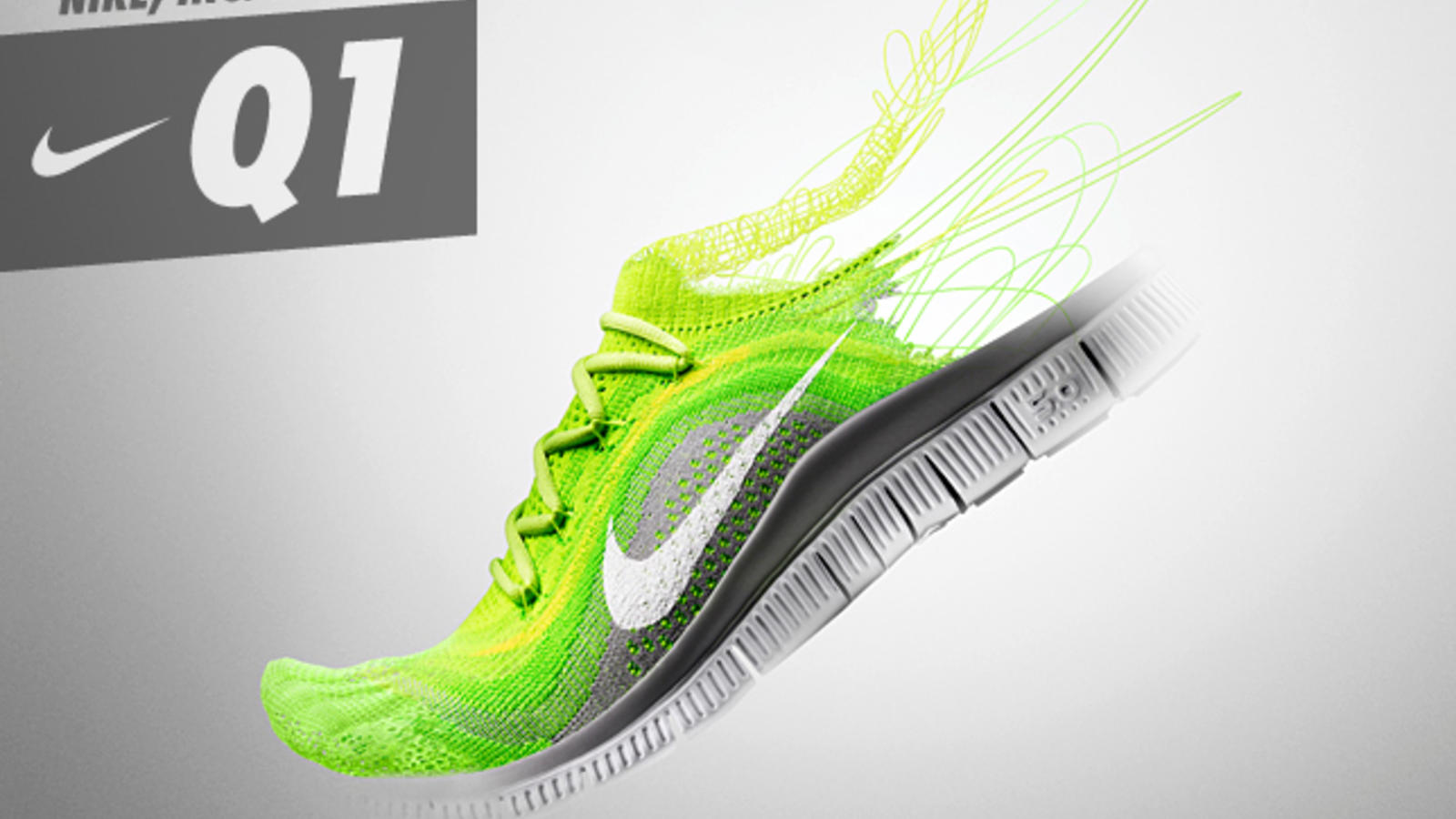vino Alexander Graham Bell Mejorar  NIKE, INC. Reports Fiscal 2014 First Quarter Results - Nike News