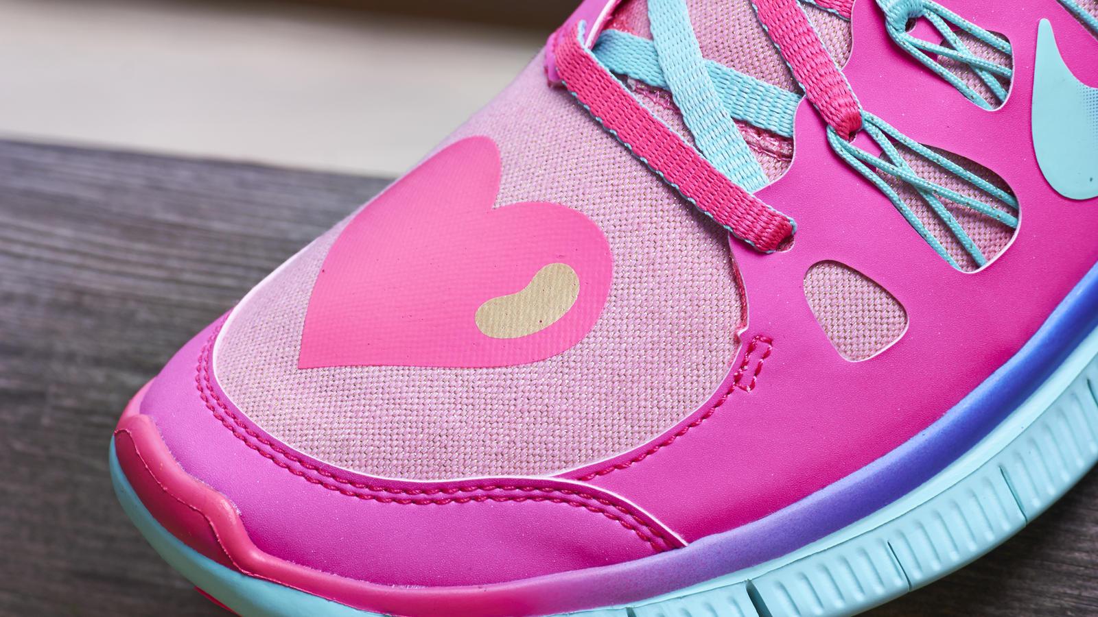 Footwear Hero 0396