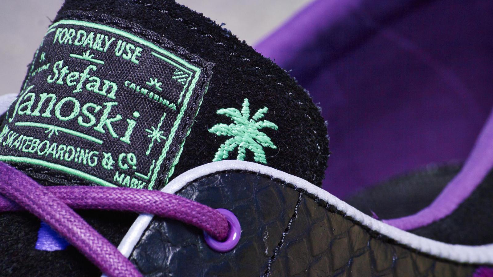 Footwear Details 0142