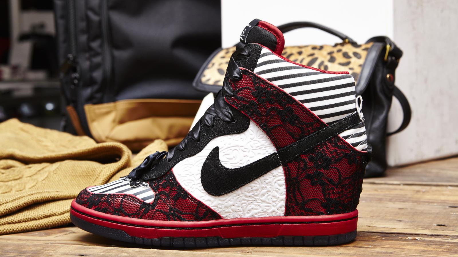 Footwear Hero 0735