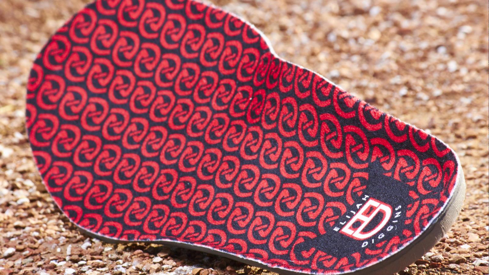 Footwear Detail V7 0071
