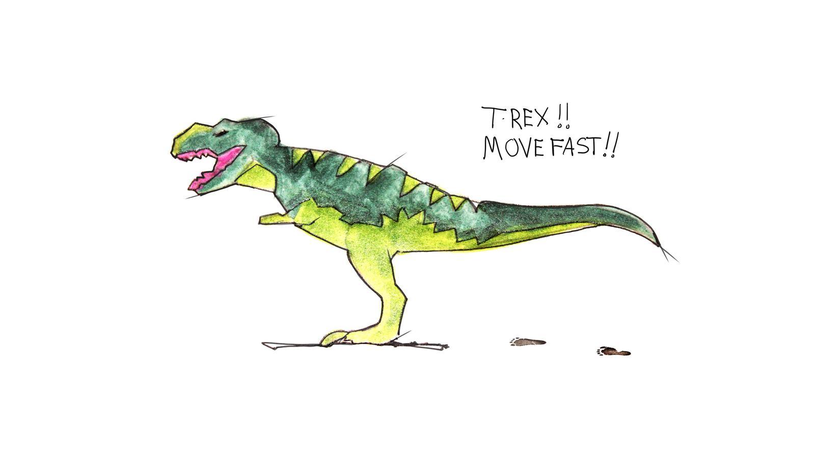 trexsketch