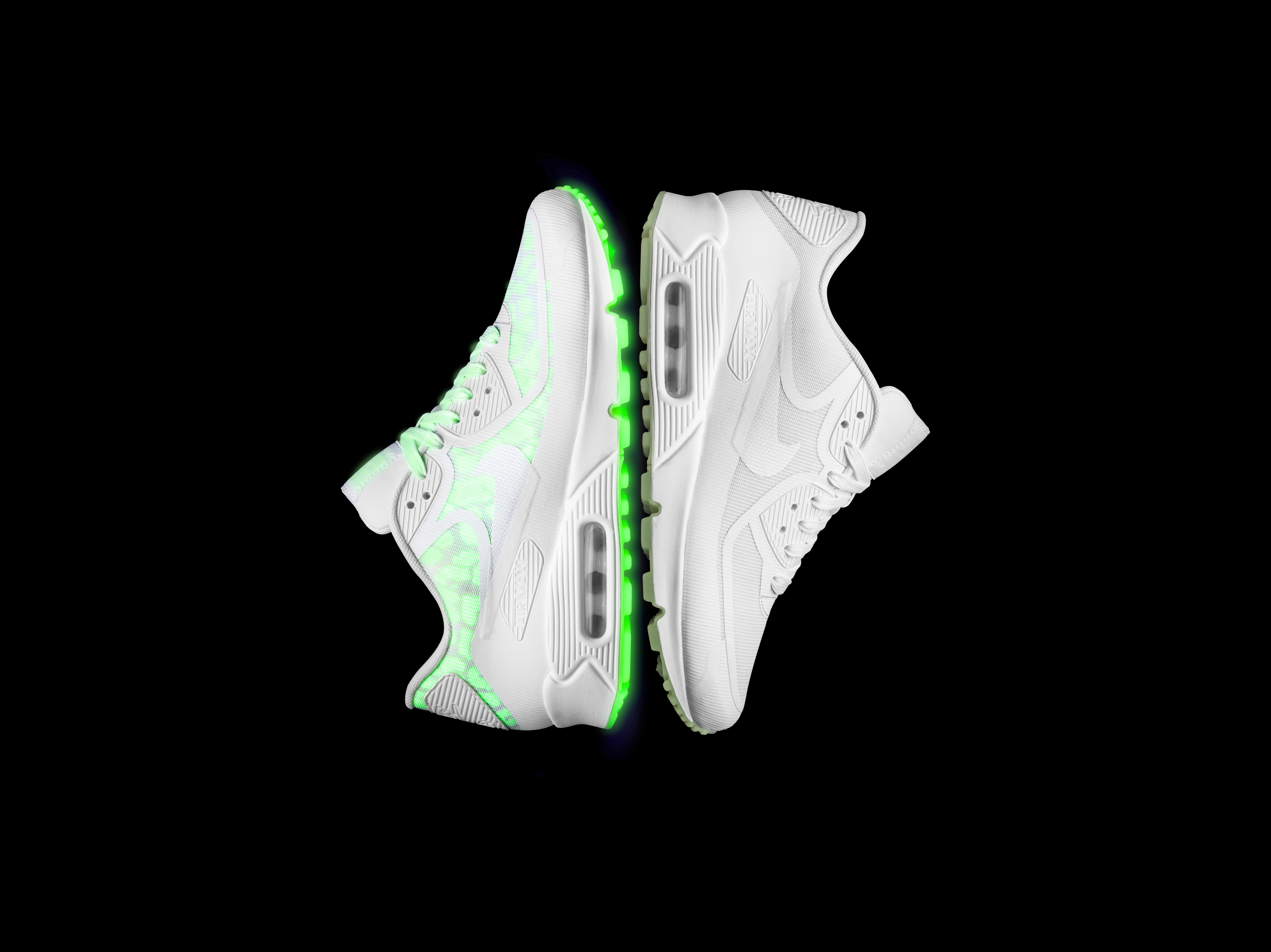 14309d23d46 nike air max glow in the dark pack Find great deals on online for jordan 5  independence ...