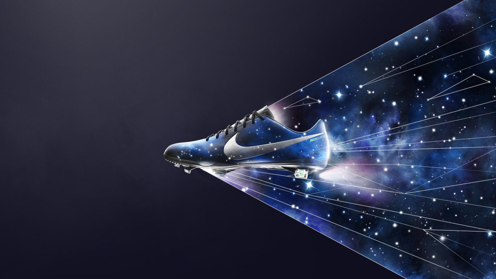 The CR7 Mercurial IX