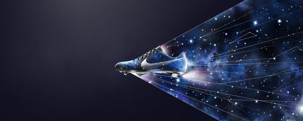 Cristiano Ronaldo's explosive speed celebrated through Nike's New CR7 Boot and Collection