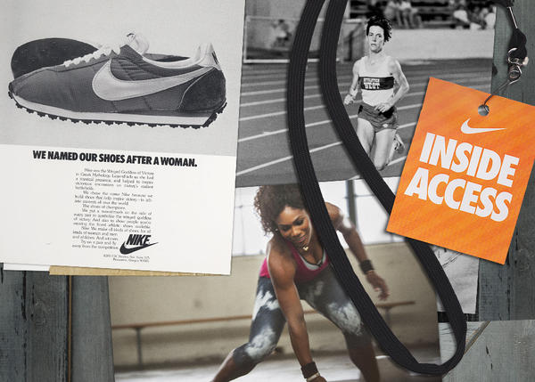 Inside Access: The Inspiration Behind the Nike Women's Marathon