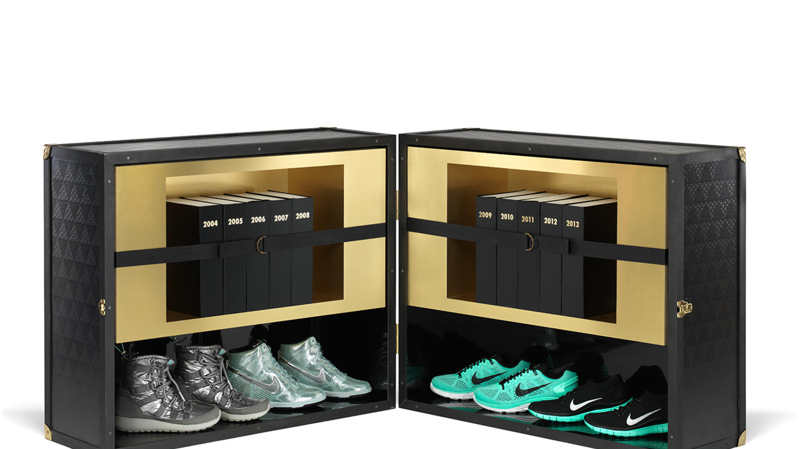 Nike Womens Trunk Detail 5