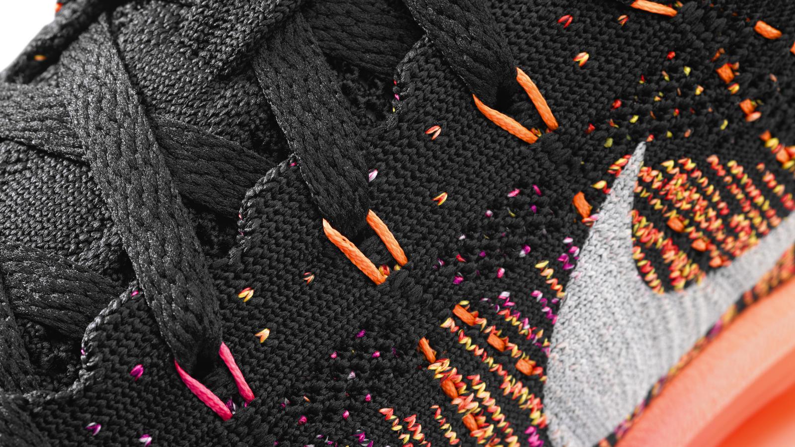 Nike apresenta Flyknit Air Max: mais estilo e leveza para