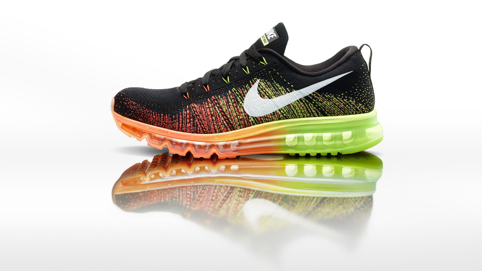 separation shoes 7180b d33bb Nike Unveils Nike Flyknit Air Max and Air Max 2014 - Nike News