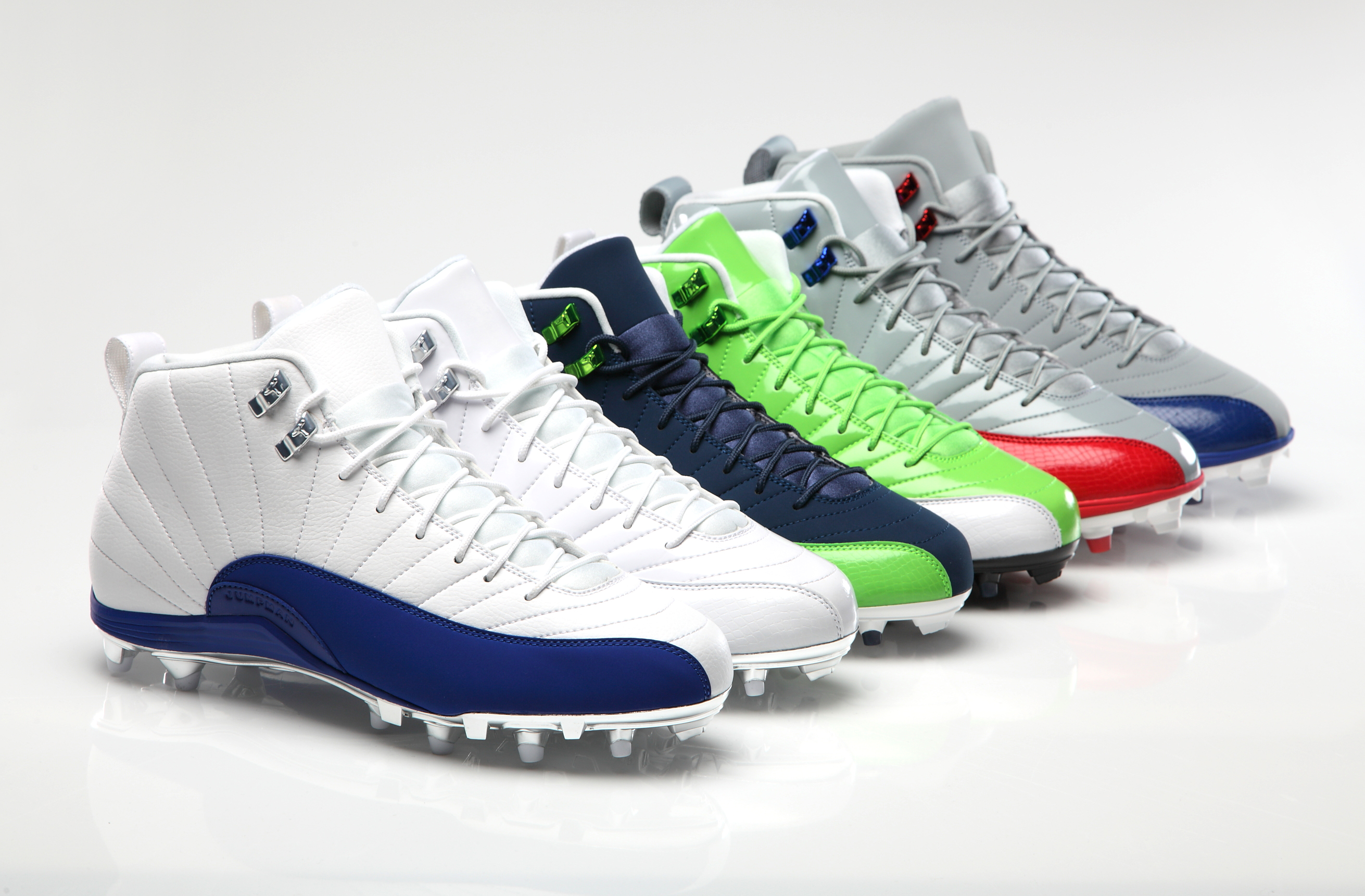 jordan football shoes