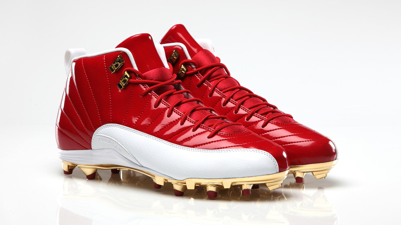246f9a8ea35f Jordan Brand Football Athletes to Wear Air Jordan XII Cleats - Nike News