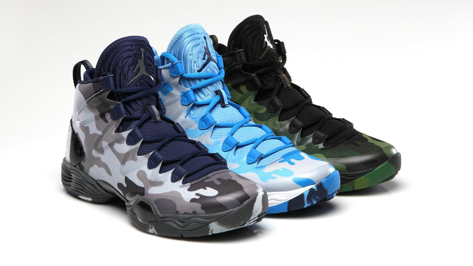 THE AIR JORDAN XX8 SE HITS STORES TODAY - Nike News