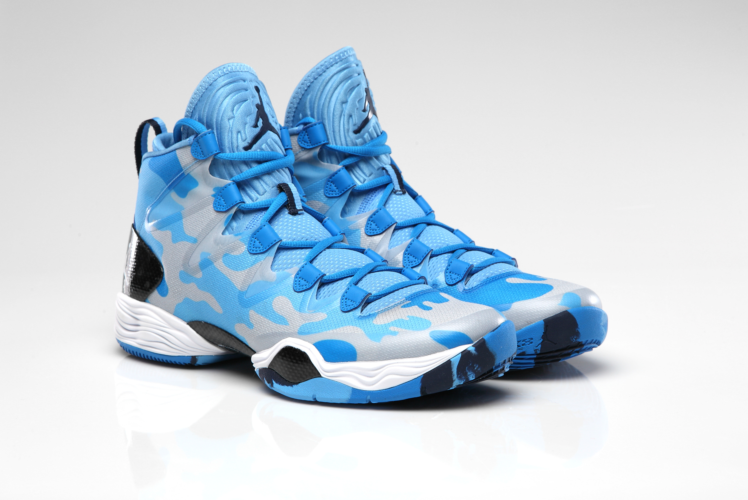 air jordan 28 blue camo for sale