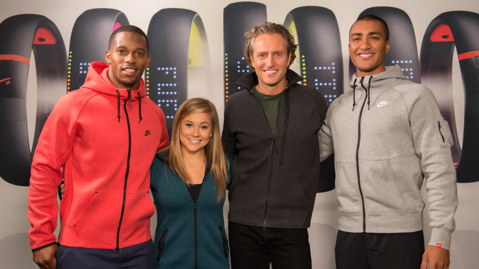 Nike+ Fuel Forum - NYC