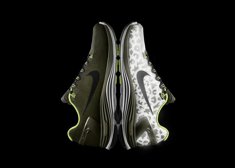 Nova coleção de corrida da Nike resiste aos treinos no Verão