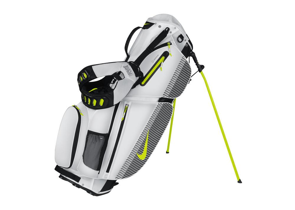 Nike Golf Introduces the Lightweight, Versatile Nike Air Sport Carry Bag