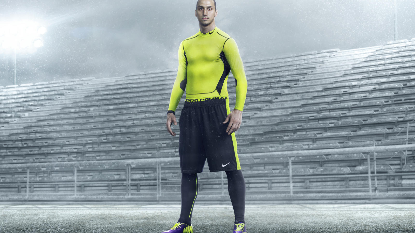 71839e0d Stand Out This Winter With The Nike Hi-Vis Football Collection ...