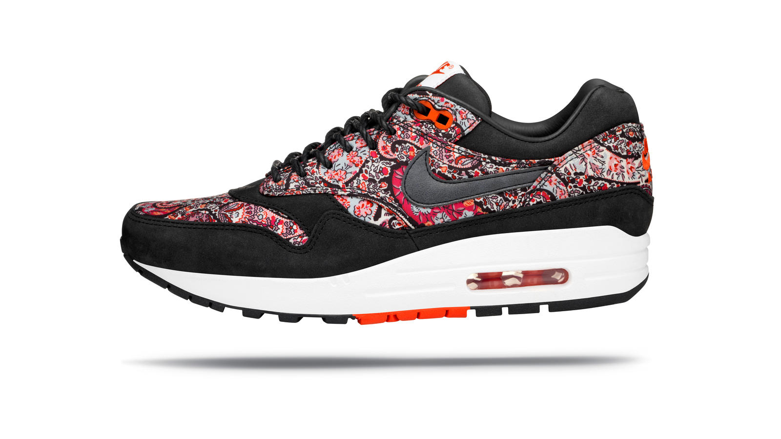 The Nike x Liberty Collection Nike News
