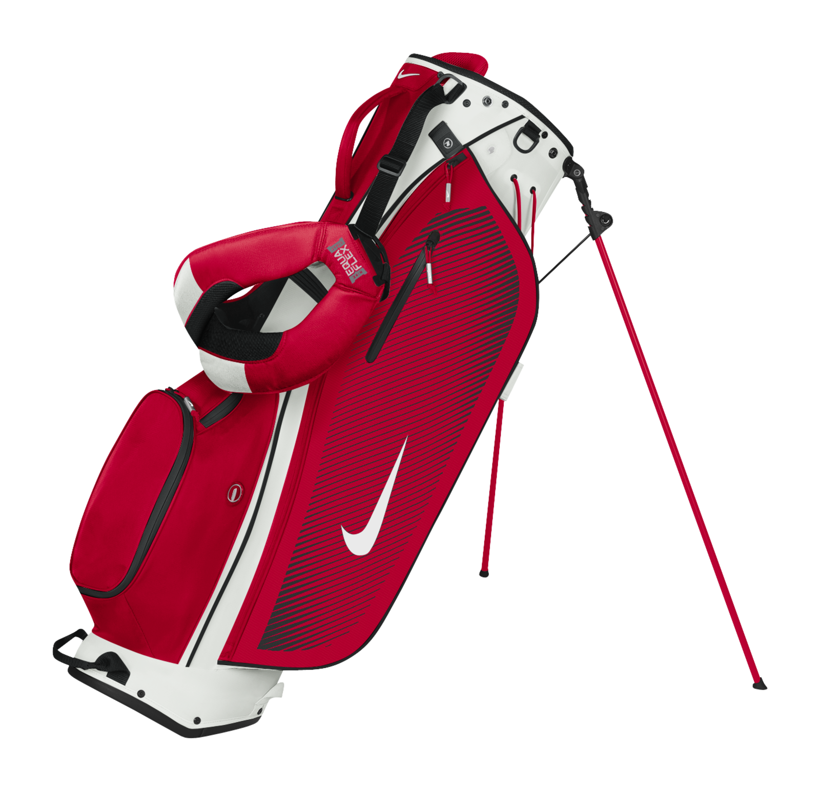 Nike Golf S Lightest Carry Bag Ever The Nike Sport Lite