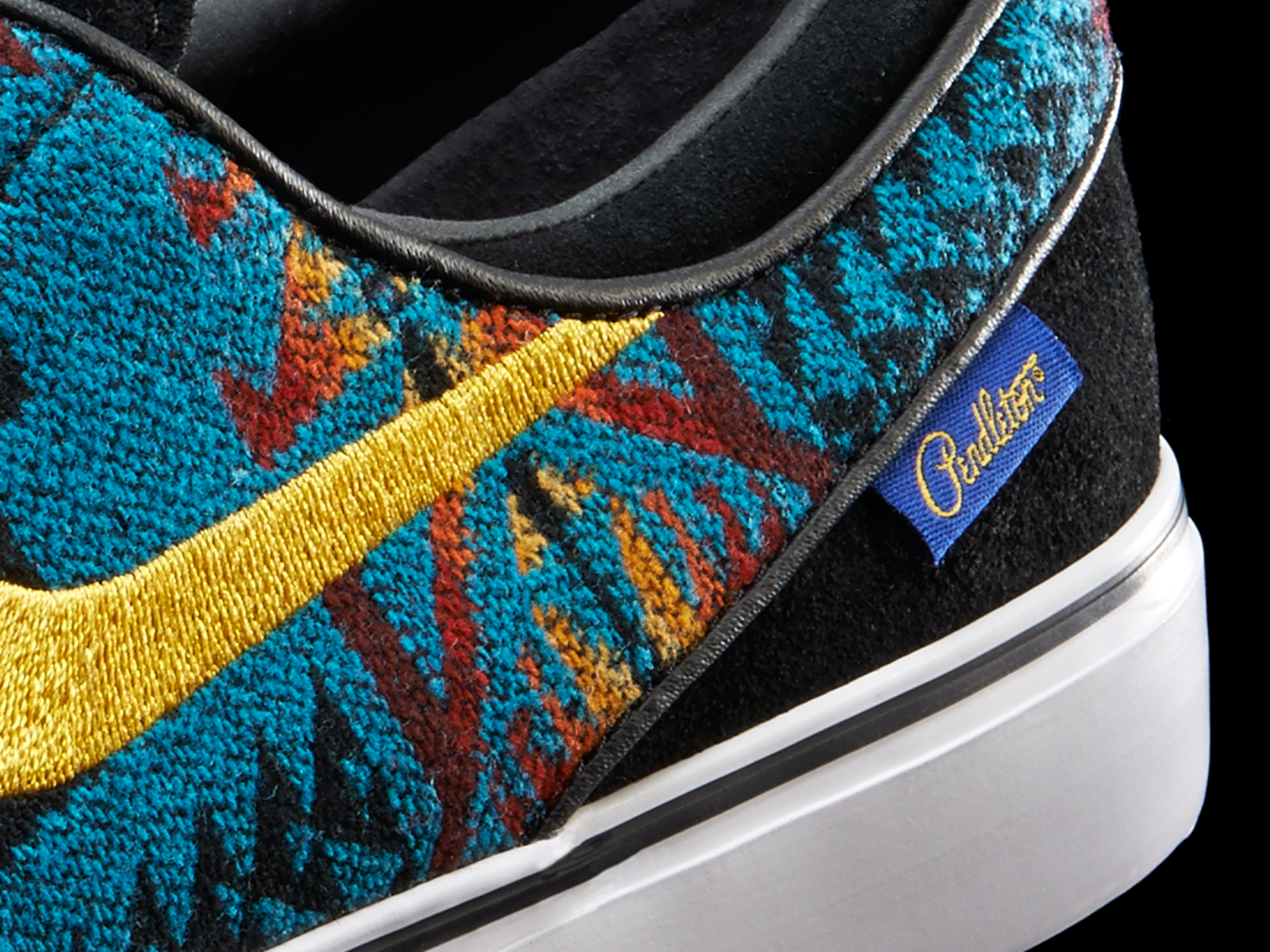 Pendleton Nike Shoes For Sale