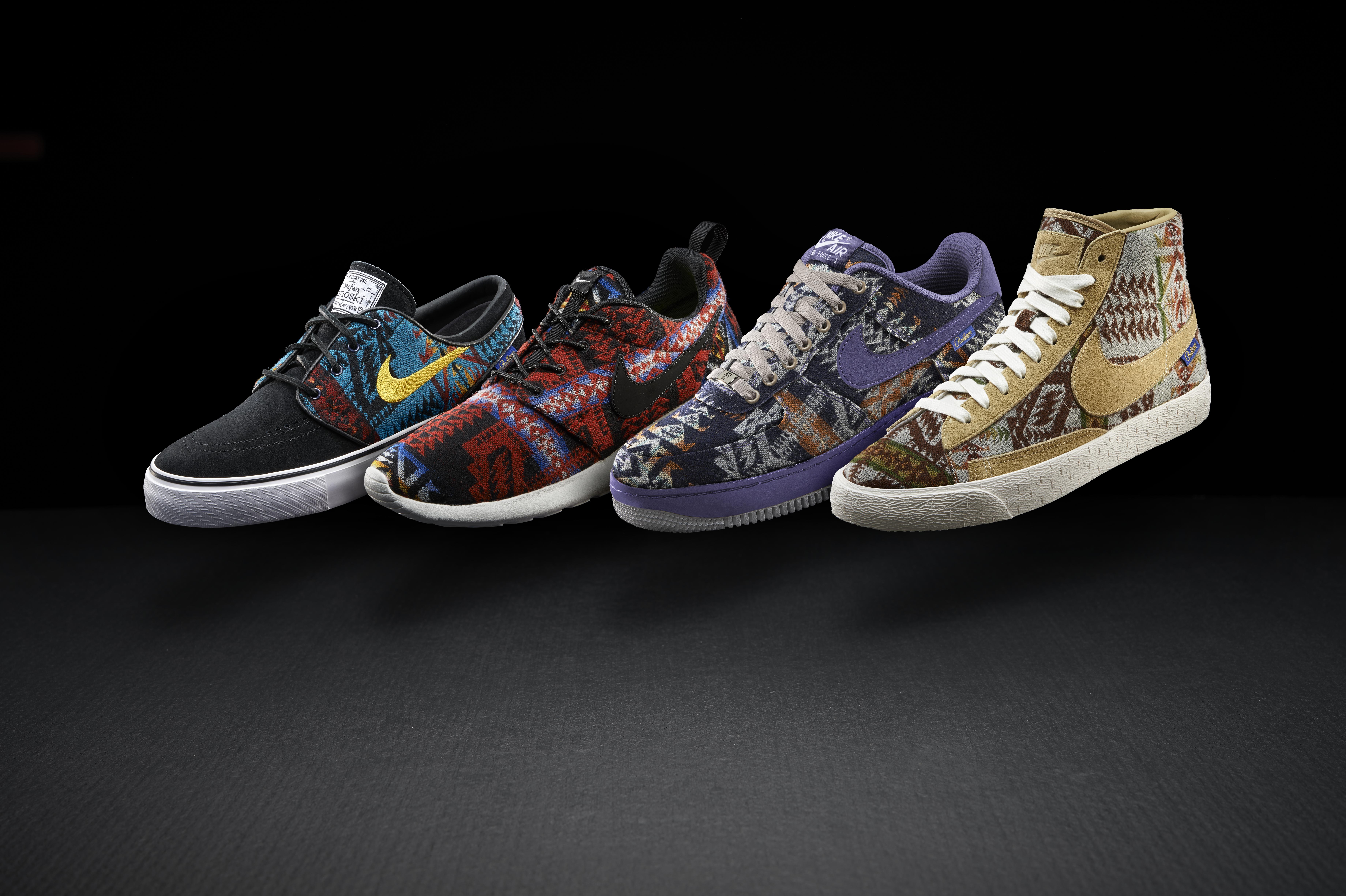 Nike News - Nike I D News