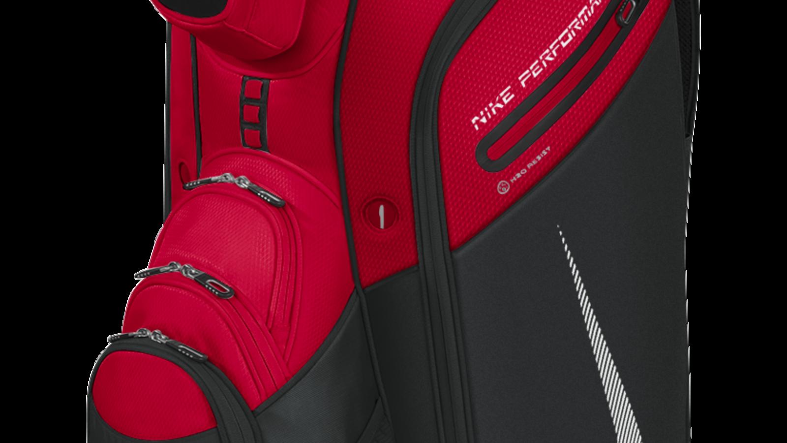 45cd3d85fdc8 Nike Performance Cart Bag  Modern Design and Superior Storage - Nike ...