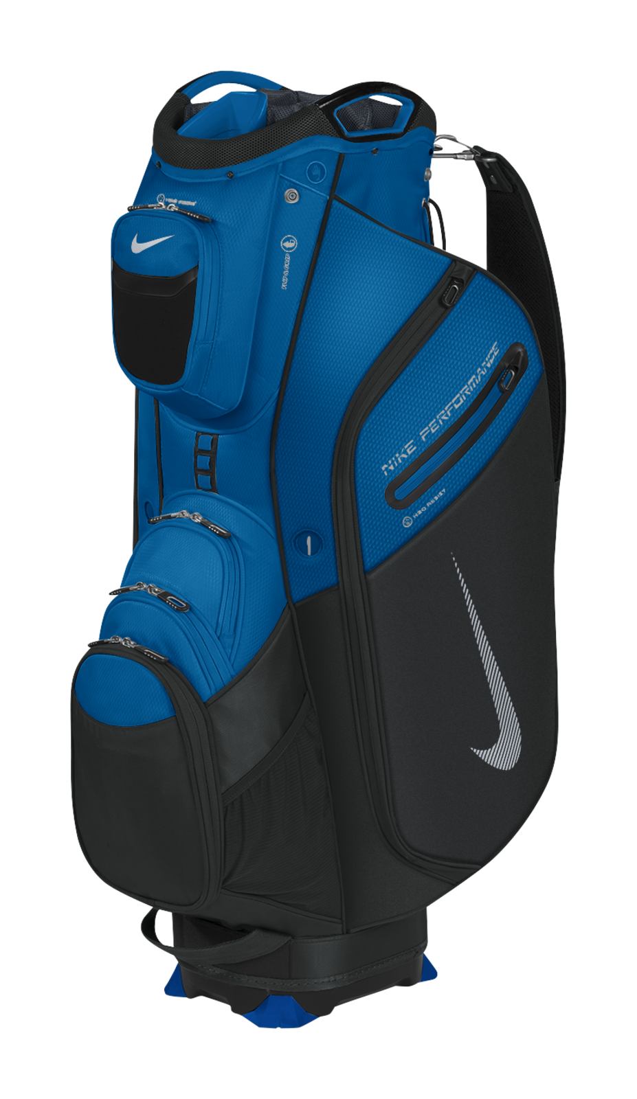 Nike Performance Cart Bag: Modern Design and Superior ...