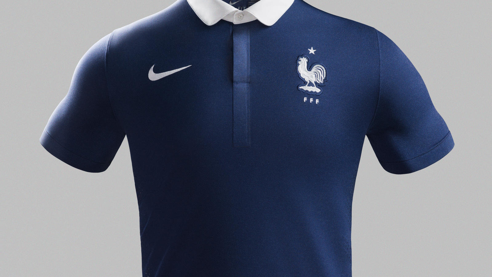 new styles 1db3c a63d7 Nike Unveils 2014 France Kit - Nike News