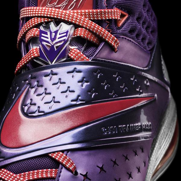 Nike CJ81 Megatron Trainer Max