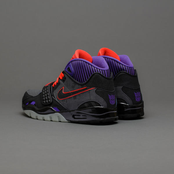 Megatron Nike Air Trainer SC II
