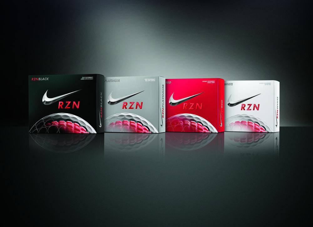 Nike's New Speedlock RZN Core Technology