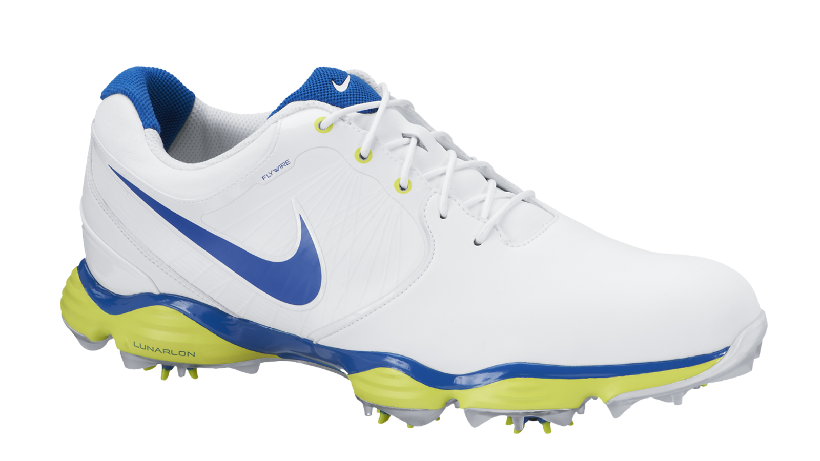 size 40 8c23a ab65d Nike Lunar Control 11 Vibrant Colors, Lightweight Cushioning Combine in the Nike  Lunar ... Nike Lunar Control II Shoes ...