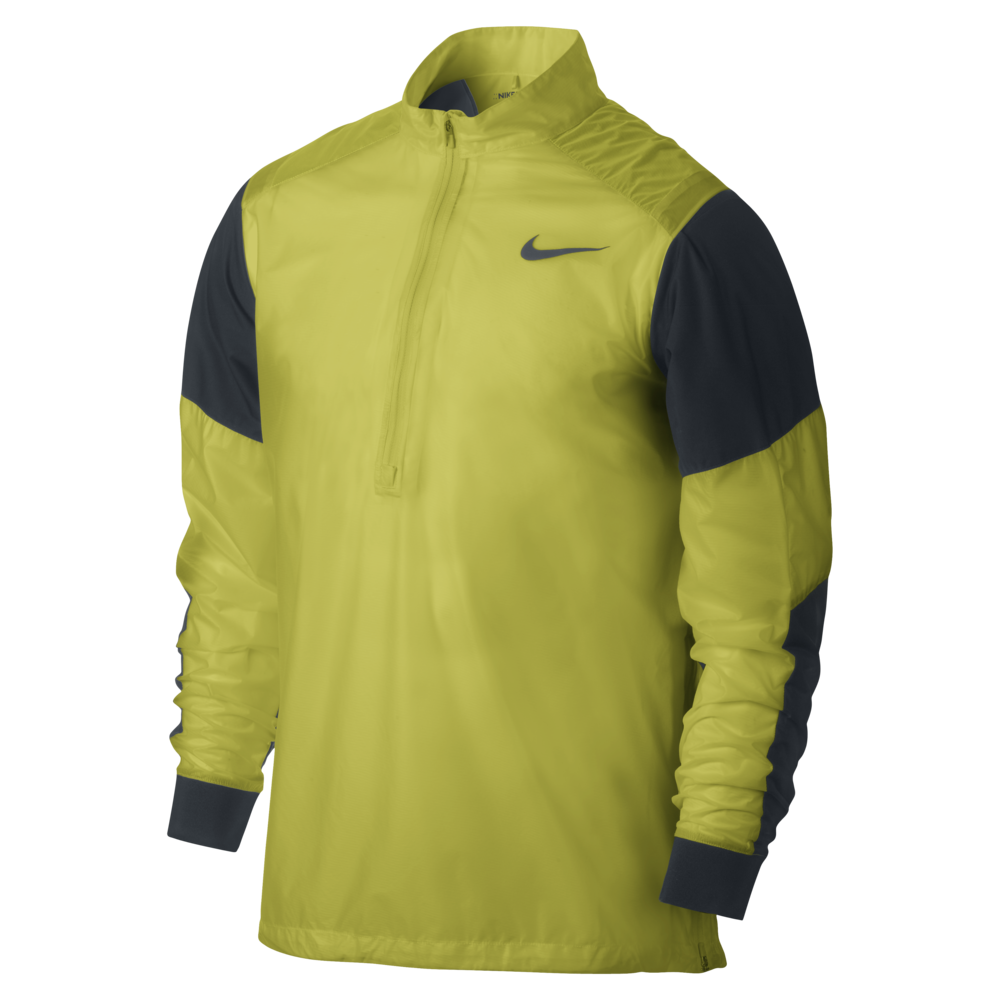 Nike Golf Introduces the Hyperadapt Wind Jacket