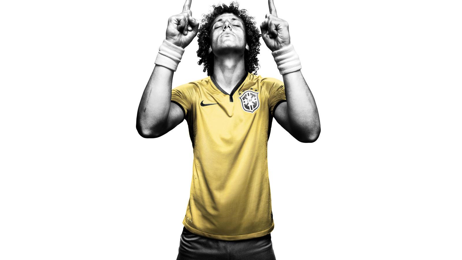 David Luiz Platon Image