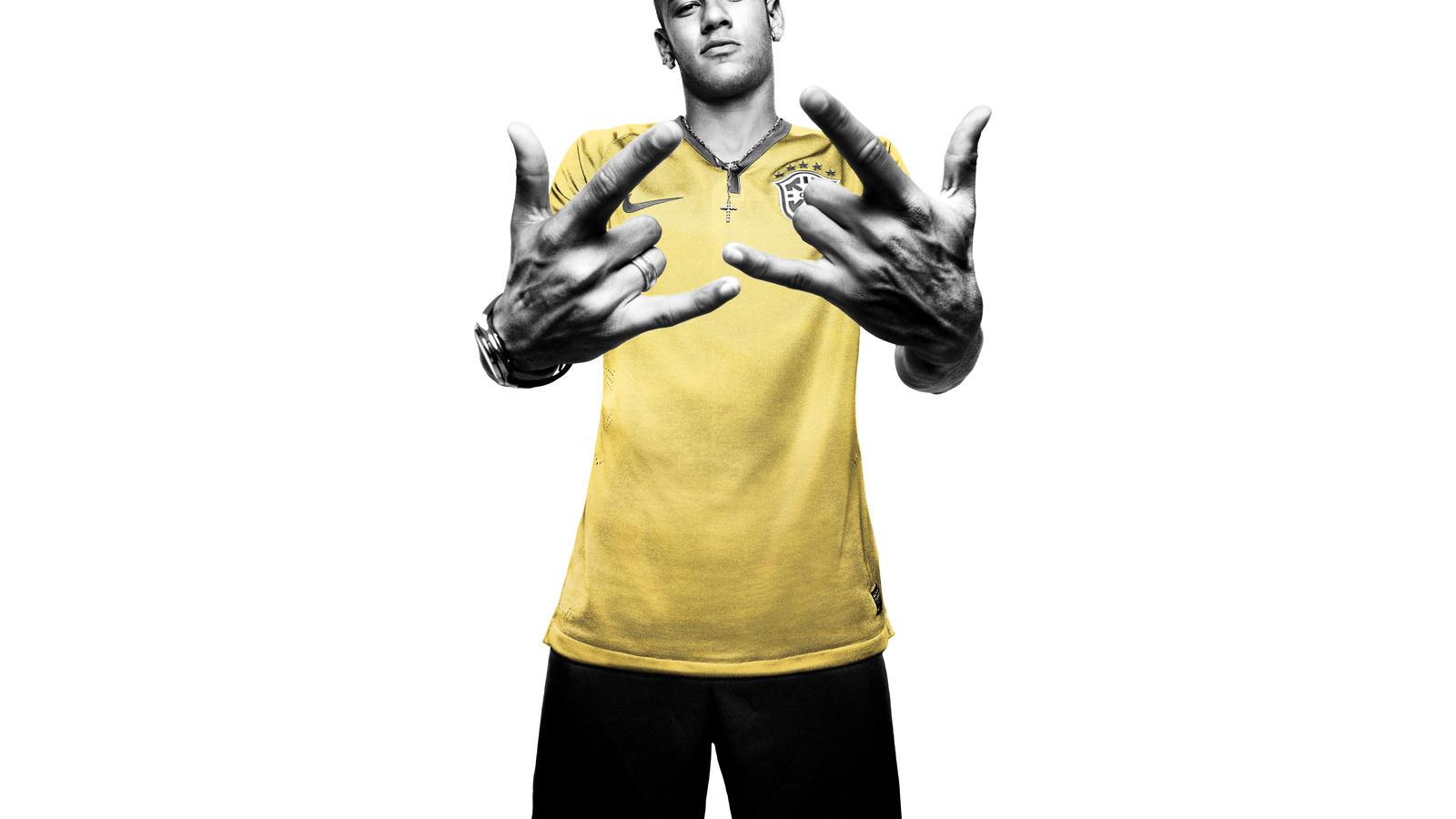 Neymar Platon Image