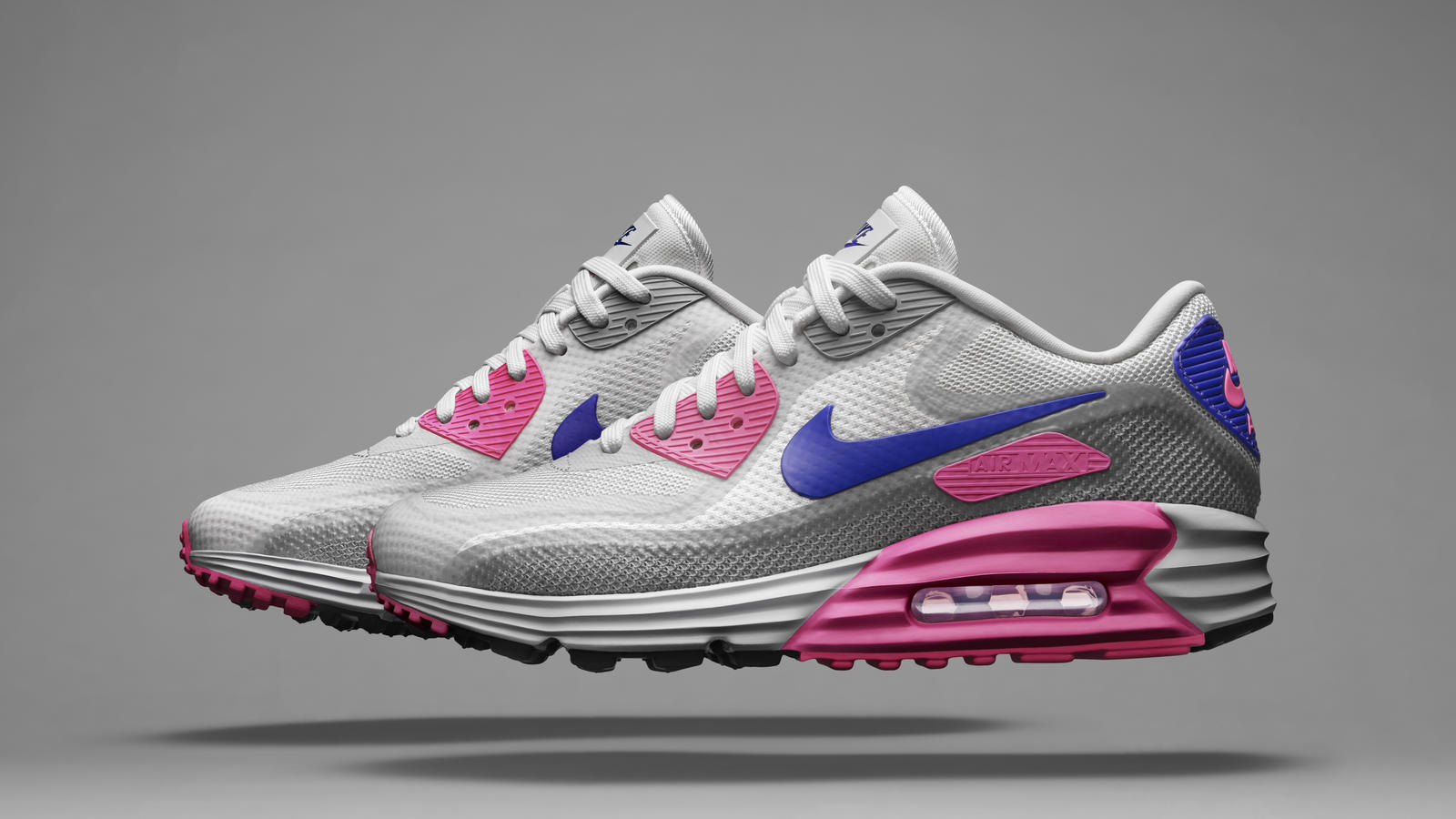 regarder c511f 14c5b Air On The Moon: The Nike Air Max Lunar90 - Nike News