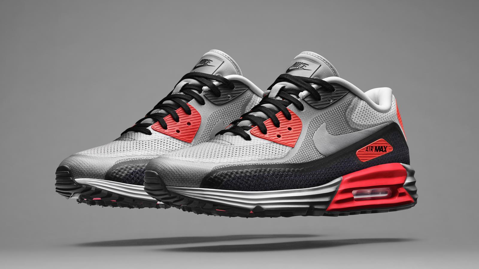 Air On The Moon: The Nike Air Max Lunar90 - Nike News