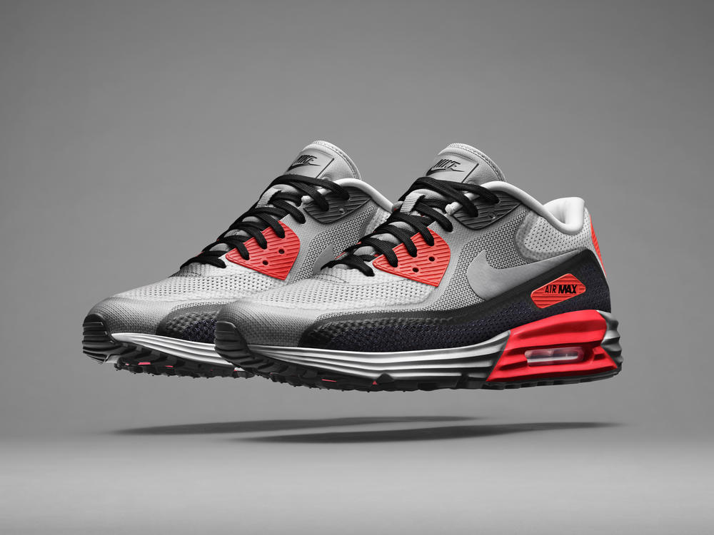 Air On The Moon: The Nike Air Max Lunar90